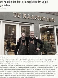 Dreamteam in Dalfsen