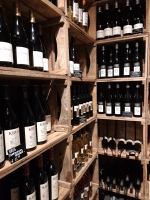 Wijnvoorraad
